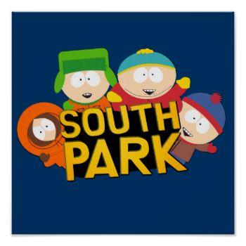 South Park Boys #south #bike #curious #1312 #south #park #park #comedy #central #butters #trey #parker #matt #stone #stan #marsh #kyle #broflovski #eric #cartman