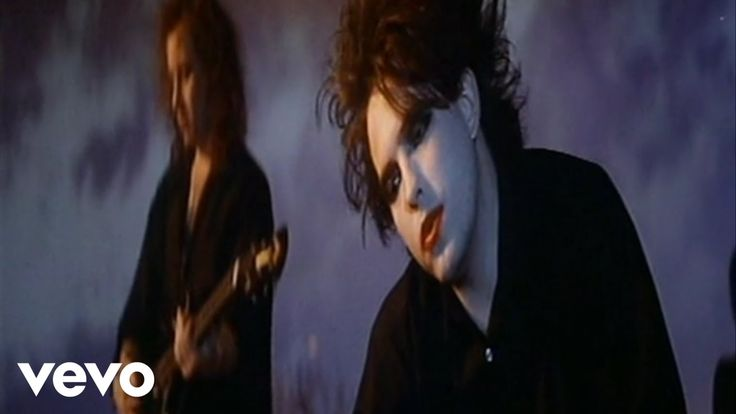 The Cure - Just Like Heaven - YouTube