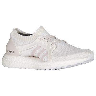 Adidas Ultra BOOST X Women\u0027s Running Shoes (Size 6.5) BB0879 White / Grey