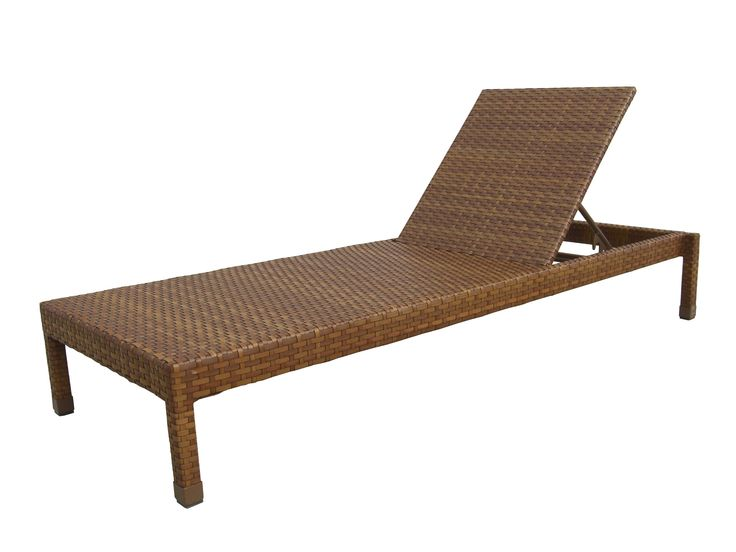 Panama Jack St Barths Stackable Viro Fiber Chaise Lounge, Brown Pine Finish. Relaxed, tropical-style piece woven with Viro Brown Pine Wicker. Weather and UV resistant. Constructed of extruded aluminum frame will not rust. Fully Assembled. Stackable Design.