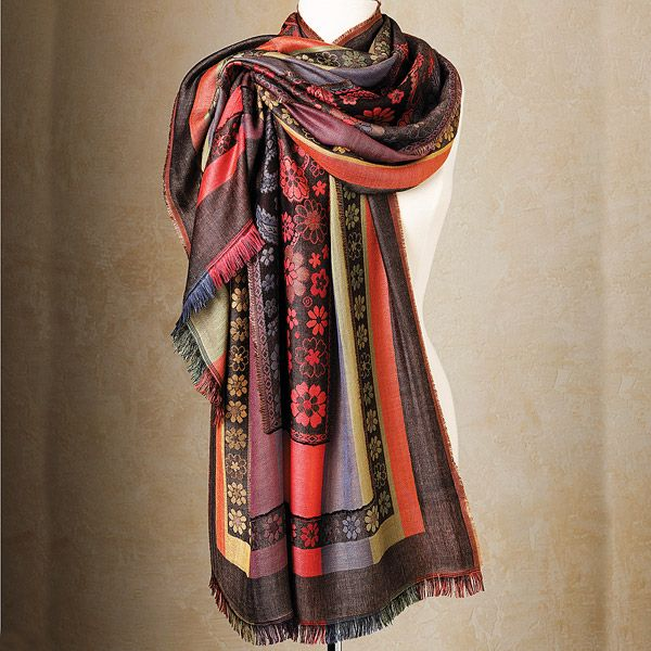 http://www.smithsonianstore.com/clothing-accessories/scarves-shawls/floral-fantasy-jacquard-scarf-22441.html