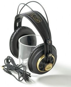 AKG K-240 Studio Kopfhörer