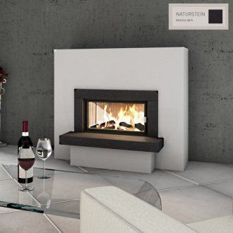 die 25 besten ideen zu kaminbausatz auf pinterest ofen kamin ofen wohnzimmer und kaminofen. Black Bedroom Furniture Sets. Home Design Ideas