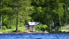 """Ferienhaus Schweden, Småland, 57794 Hultsfred: """"Lönneberga"""""""