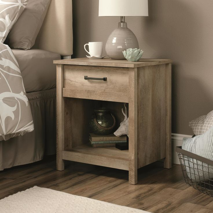 The 25 Best Black Bedside Cabinets Ideas On Pinterest: Best 25+ Rustic Nightstand Ideas On Pinterest