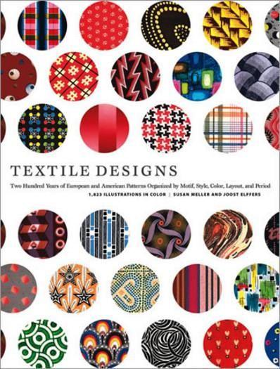 Sandy Rowley Reviews http://executives.findthecompany.com/l/268086/Sandy-Rowle  Textile Designs - Abrams Books | domino.com