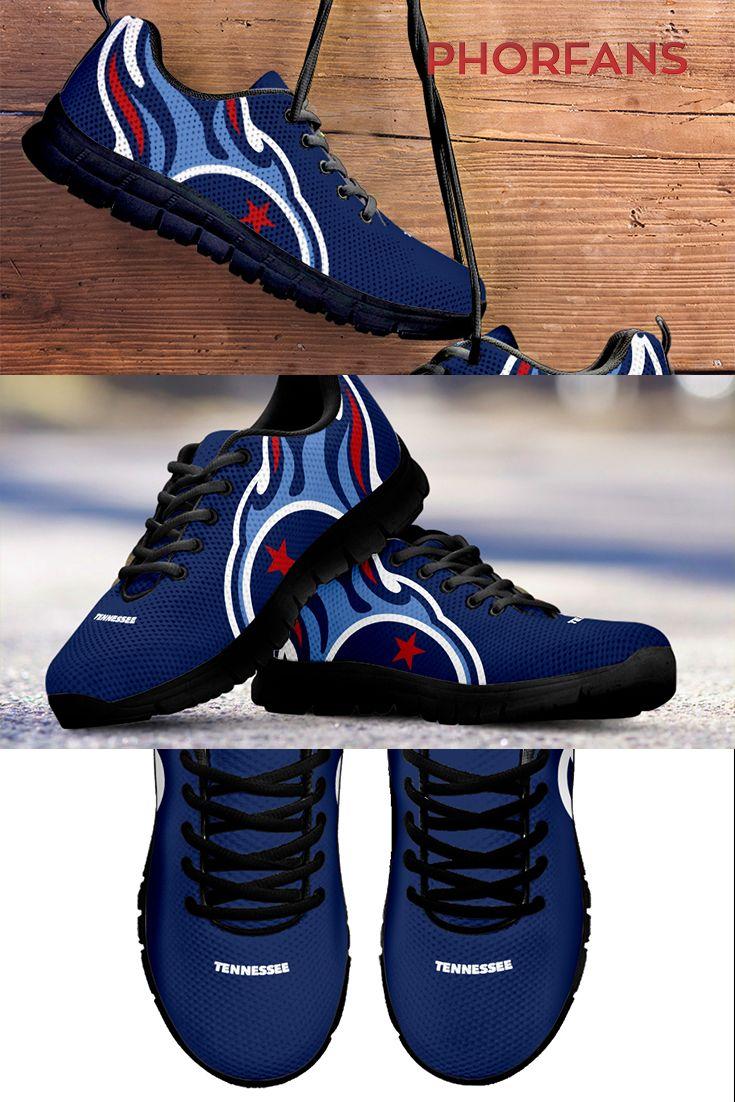 94697b012a4 Tennessee Titan Shoes