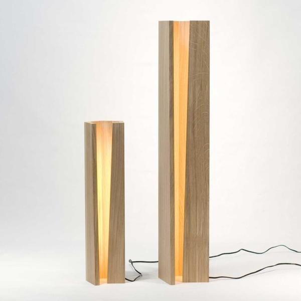 Tokyo Lamp Table Lamp Wood Wood Floor Lamp Lamps Living Room #wood #table #lamps #living #room