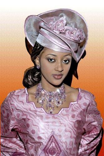 Senegambian Couture In Pictures! - Fashion - Nigeria