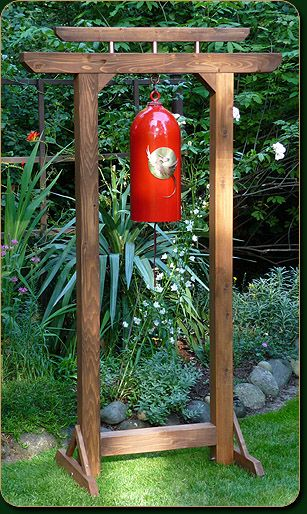 Japanese Garden Gate Diy