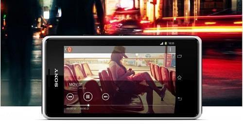 Harga Sony Xperia E1 - Spesifikasi Sony Xperia E1, Kelemahan Sony Xperia E1, Keunggulan Sony Xperia E1, Sony Xperia E1 Dual Sim, Sony Xperia E1 Single Sim.