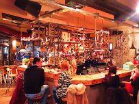 Karamuza Cocktail bar Perikleous 42, Marousi, Greece