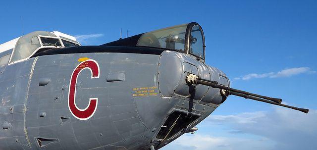 Avro Shackleton MR3/3