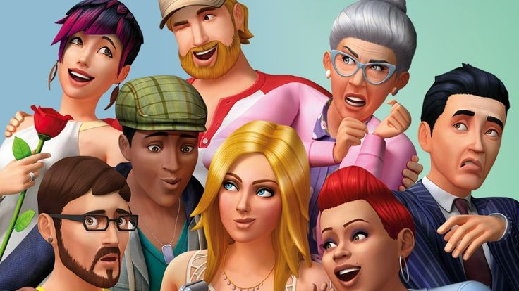 The Sims 4 to Be Released on Xbox One