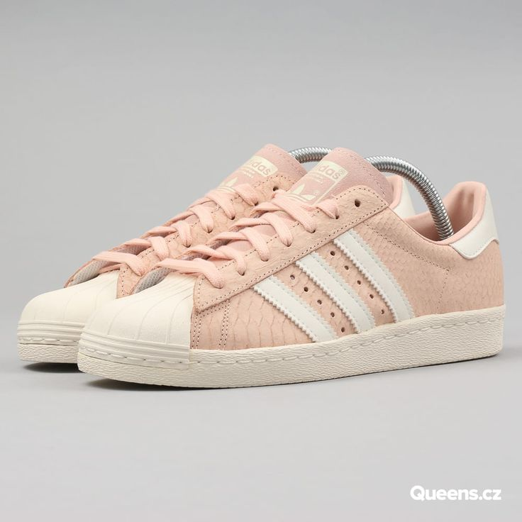 adidas superstar kinder rot