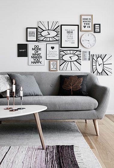 The Jysk Apartment Jysk Interiors Pinterest