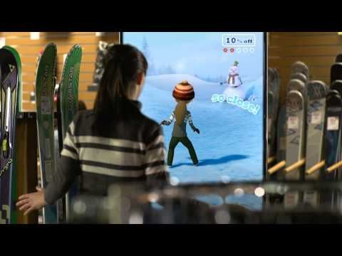 #Kinect for Windows Ski Shop Scenario Video. more info : http://thenextweb.com/microsoft/2013/10/14/microsoft-releases-three-videos-showing-kinect-windows-can-work-retailers/