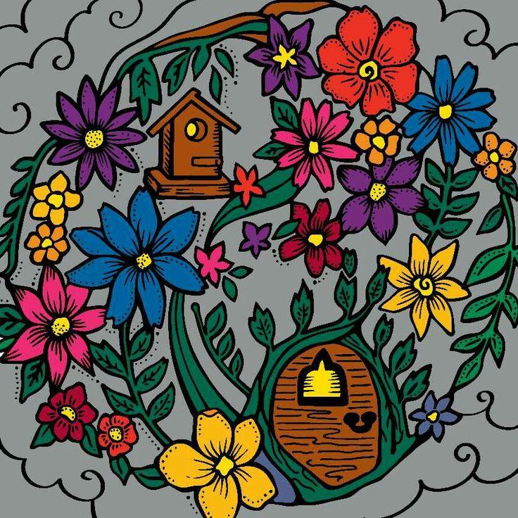 Wonderful Spring DTeay !!!!