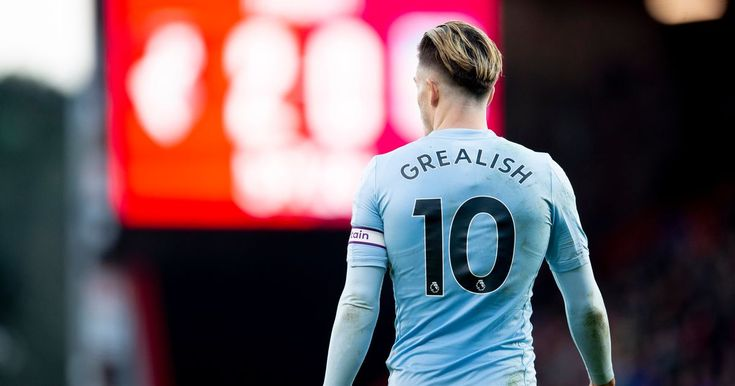Pin By Mnsaffiliates On Jack Grealish In 2020 Jack Grealish Manchester United Fans Manchester United Transfer