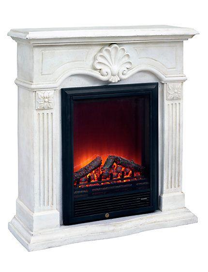 Au coin du feu : craquez pour la cheminée électrique avec helline