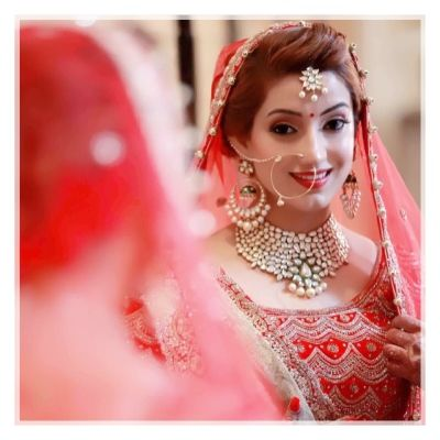 Pooja Khurana Makeovers