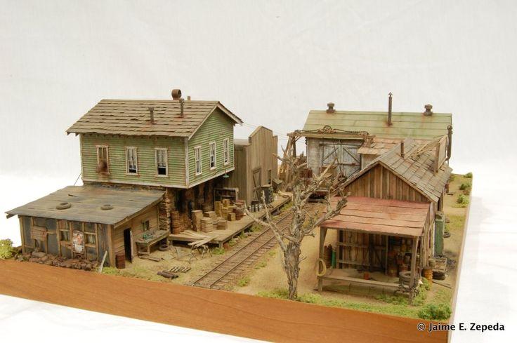 Railroad Line Forums Css 2010 Photos Dioramas Model