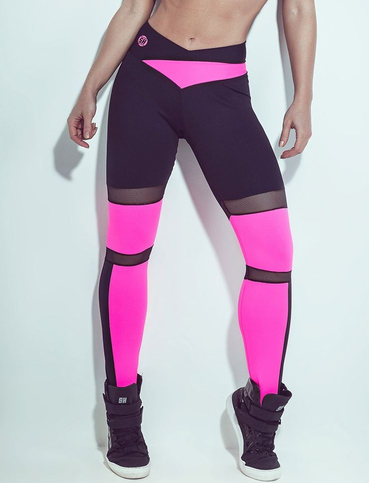 Bad Girl Fitness carries high-quality Brazilian workout leggings that help  you comfortably reach your goals while looking great.
