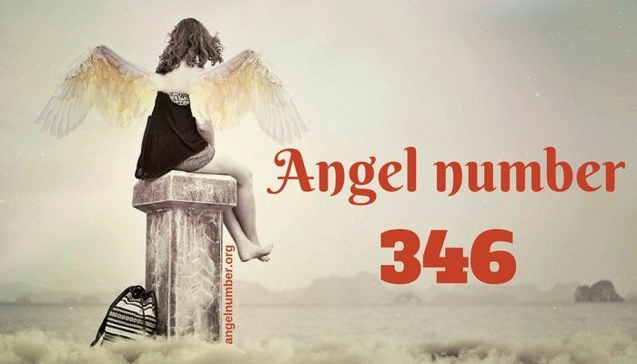 346 Angel Number Meaning And Symbolism Numerology Angel