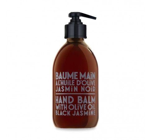 Crema de Maini Jasmin Noir #cremademaini #iasomie #cosmetice #compagniedeprovence #cadouri #cadourifemei