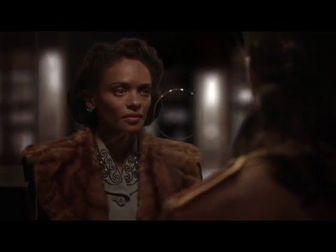 Viola Desmond Heritage Minute debuts, honouring the 'Rosa Parks of Canada' - Nova Scotia - CBC News