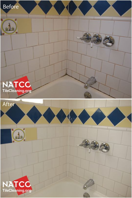 17 Best Images About Cleaning Moldy Shower Grout And Caulk