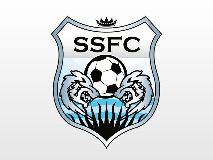 South Surrey FC Badge Design