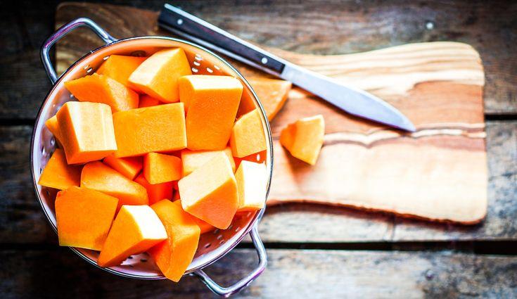 5 ways to get your pumpkin fix