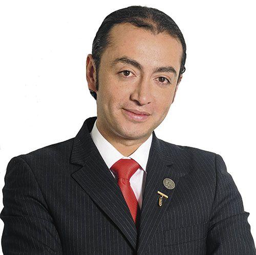 Alejandro Pinilla Rincon
