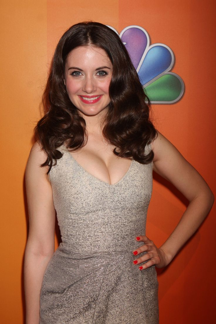 Picture of Alison Brie