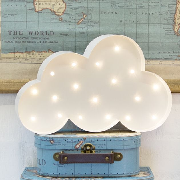 https://www.sassandbelle.co.uk/Cloud Light Up LED Wall Decoration