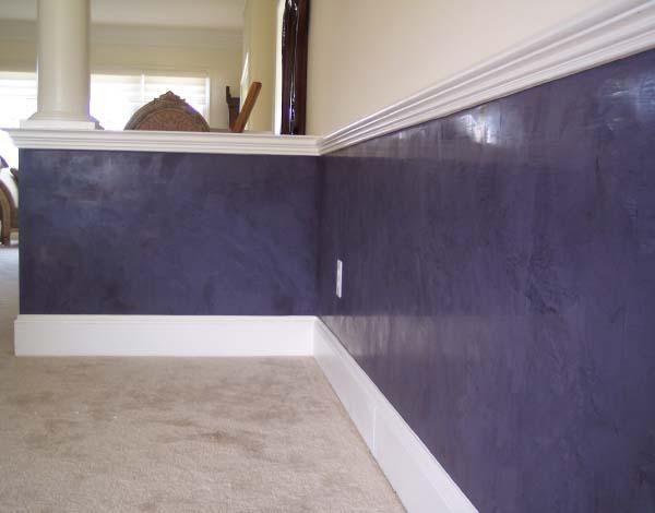 Venetian Plaster - Plaster Walls - Drywall Finishing - West Palm Beach, FL