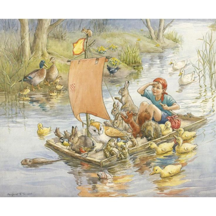 Penelope S Woodland Fairy Tale Nursery: 124 Best Images About Margaret Tarrant On Pinterest