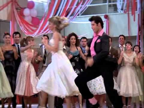 Sha Na Na - Born To Hand Jive -- I would not even be able to count the number of times I've watched Grease.