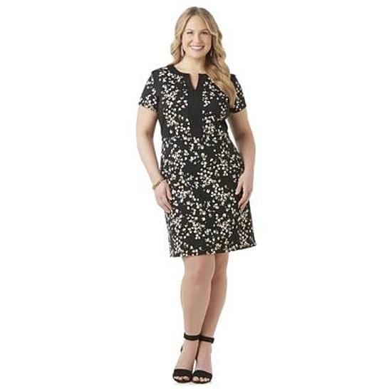 17 Best ideas about Plus Size Petite Dresses on Pinterest | Formal ...