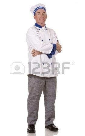91 mejores im genes sobre uniformes de trabajo en - Trabajo de jefe de cocina ...