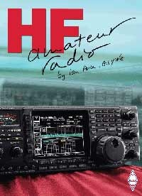 HF Amateur Radio  By Ian Poole, G3YWZ