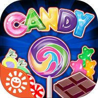 Candy Maker Games - Make Crazy Chocolate,  Bubble Gum & Sweet Stuff Free Kids Game by Sunstorm Interactive