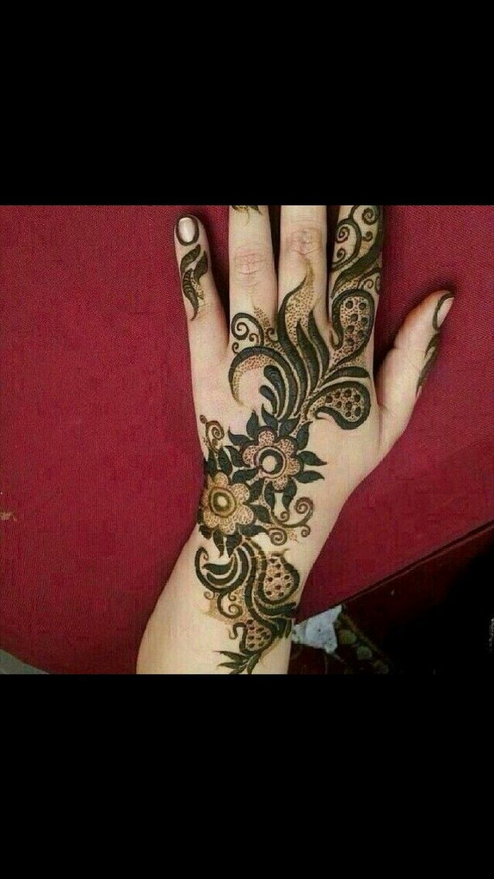 Khaleeji Henna Designs Tattoo: 131 Best Images About Khaleeji Henna On Pinterest
