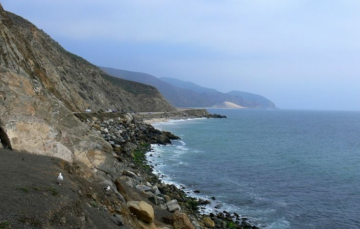 The Best Coastal Campgrounds  in Ventura County #outdoors