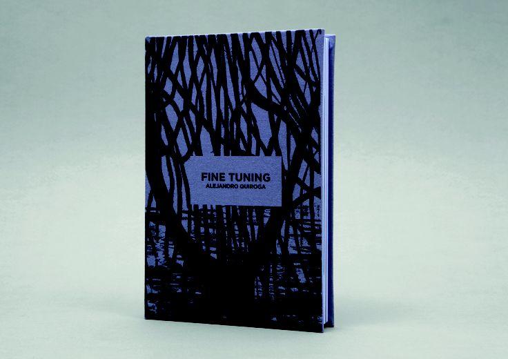 GANADOR EDITORIAL Proyecto: Fine Tuning. Oficina: iv estudio