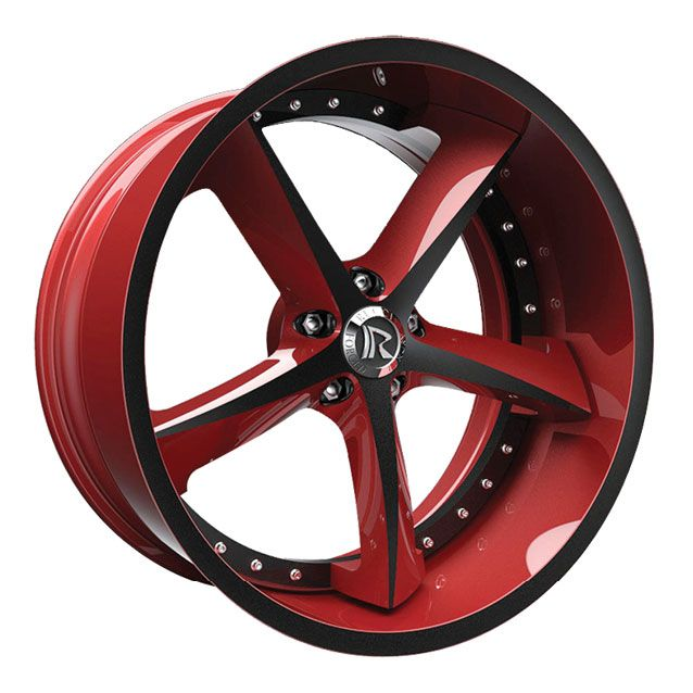 You found the Swoops wheels from Rucci. Rucci 's Swoops wheels are meant for Car, SUV. It comes in sizes 20,22,24,26,28,30,32