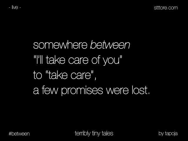 Ttt- between