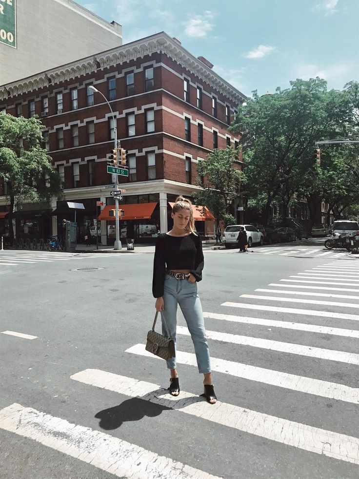 Bianca Ingrosso » NEW YORK MORNING