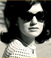 ray ban jacqueline kennedy